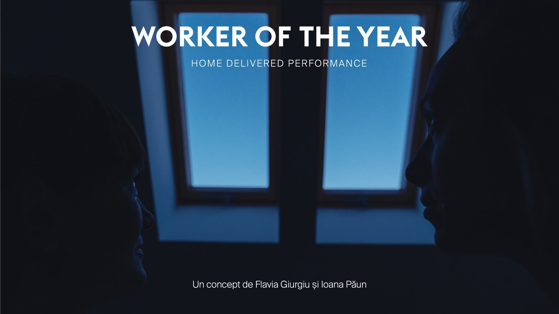 worker of the year